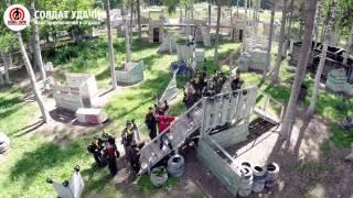 Парк приключений и отдыха в г. Йошкар-Оле