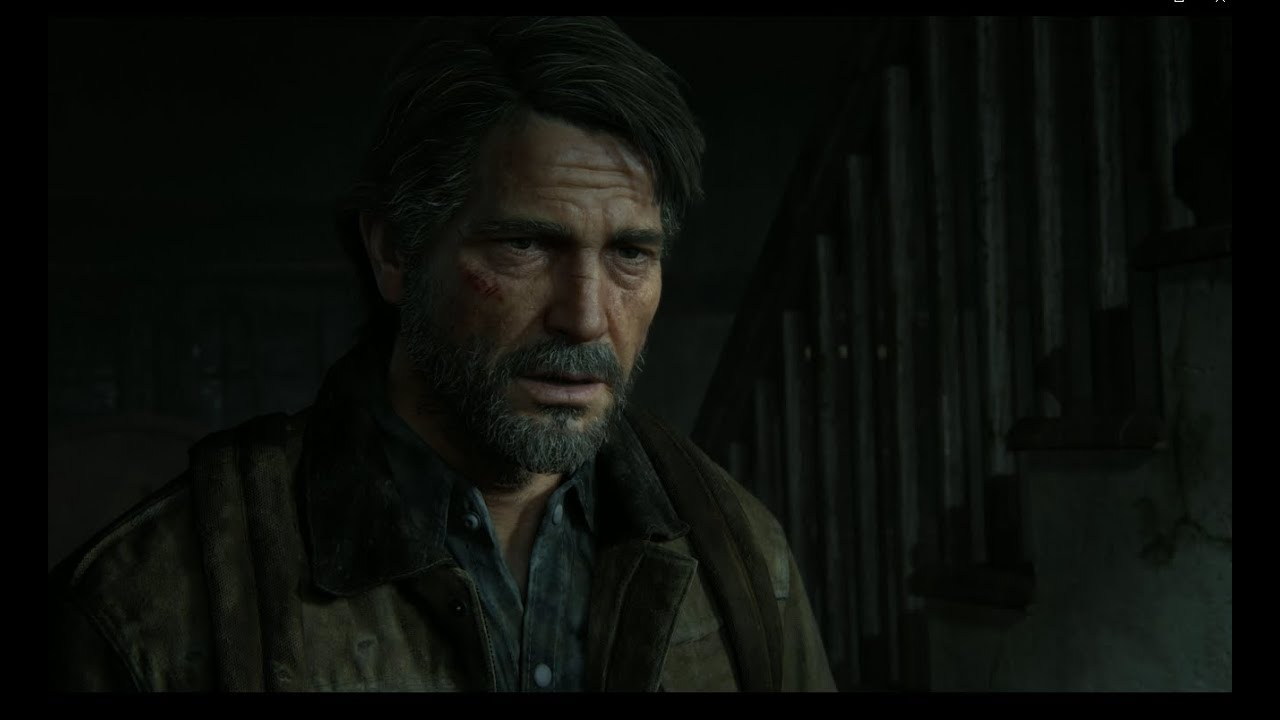 PS4『The Last of Us Part II』上市預告片