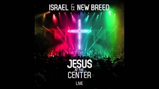 Your Presence Is Heaven (Instrumental) | Israel & New Breed | Jesus At the Center (Live)