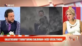 Galatasaray Taraftarına Saldıran 4 Kişi Gözaltına Alındı   Söylemezsem Olmaz