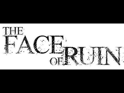 The Face of Ruin @ Beermageddon Day 3 - 26.8.18