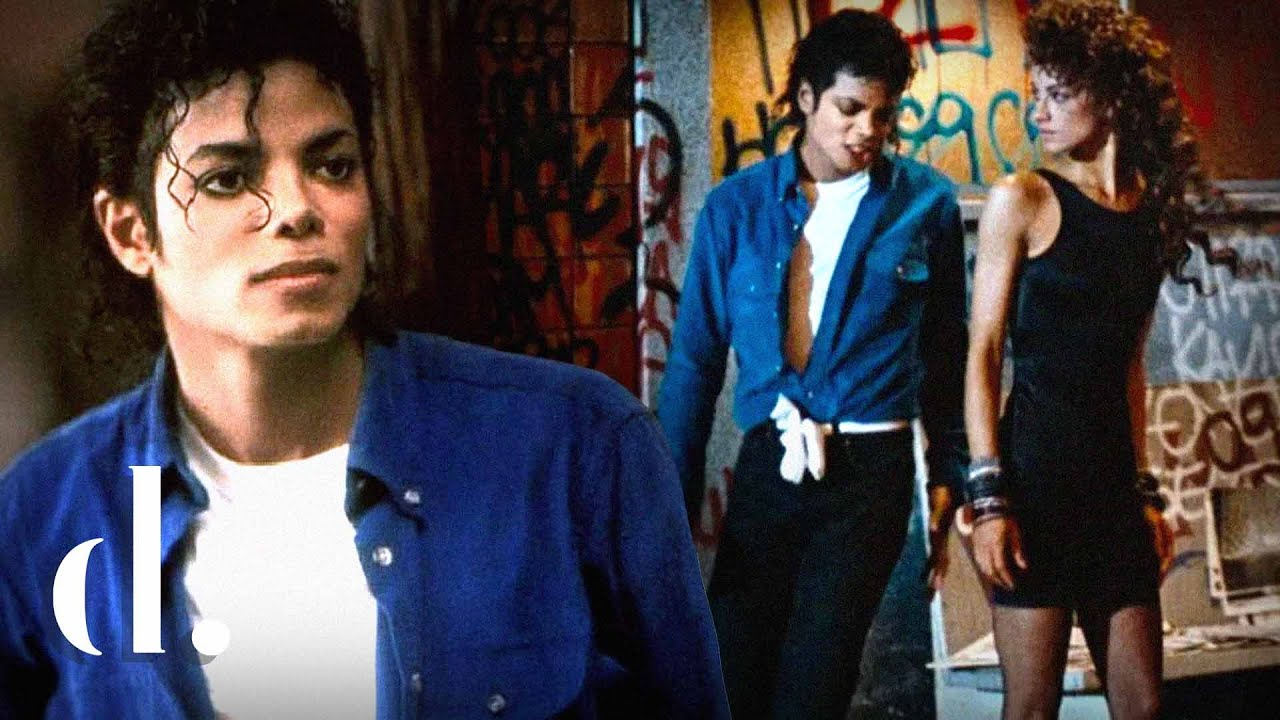The TRUTH Behind 'The Way You Make Me Feel' | MJ Music Confessions | the detail.