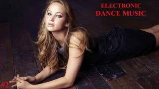 ♫ Best Electronic Dance Music Mix 2016 #2   1 Hour Nonstop