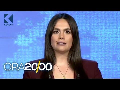 Lajmet 20:00 - 22.04.2021 - Klan Kosova