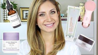 Anti Aging Morning Skincare Routine