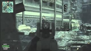 Call of Duty Modern Warfare 3 Multiplayer Gameplay #105 Downturn
