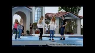 Download lagu Celtic Woman - Teir Abhaile Riu Rehearsals ZDF Fernsehgarten