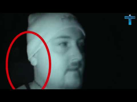Top 10 Paranormal Videos And Ghost Caught On Camera