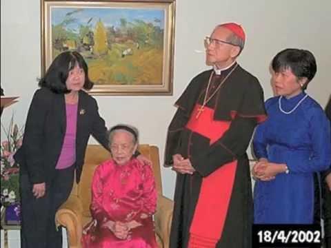 Sống Phút Hiện Tại-Lời Đức Hồng Y  Nguyễn Văn Thuận-Phạm Đức Huyến-ca đoàn Hương Kinh-DuyHan