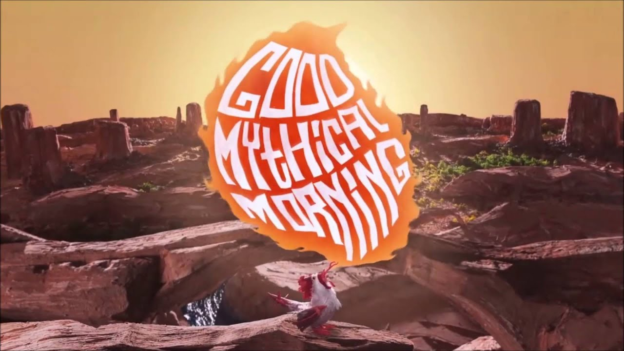 good mythical morning season 9 intro song extended 2x youtube. Black Bedroom Furniture Sets. Home Design Ideas
