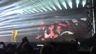 DNA - Kendrick Lamar (Live at Rogers Arena)
