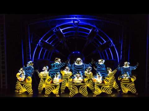 Charlie and the Chocolate Factory - London Musical - Vidiots