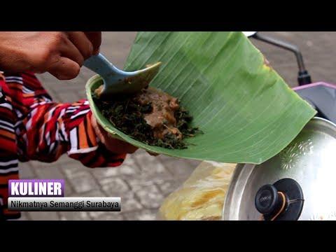 Nikmatnya Semanggi Surabaya ♥ Kuliner Khas Surabaya