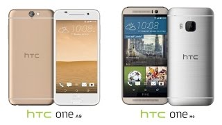 htc one a9 one m9 marshmallow updates