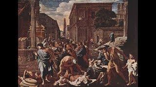 Atheist Sunday School #61 - Plague of Ashdod (1SAM 4-6)