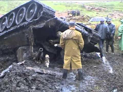 ОТ 34 76 огнеметный д Батово