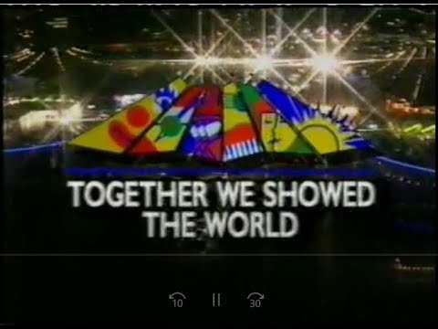 World Expo 88 Special | Together We Showed The World