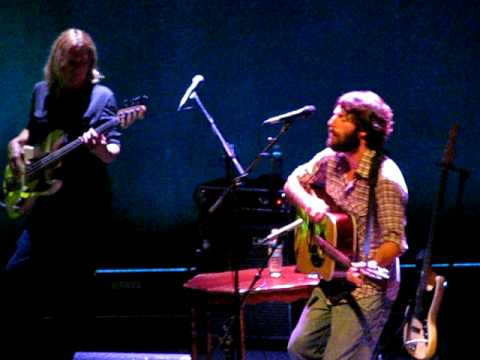 Ray LaMontagne - Three More Days