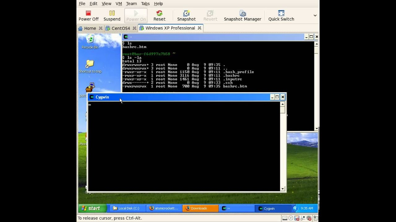 ssh-keygen install cygwin