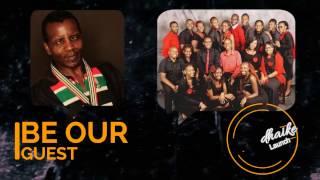 Usifadhaike Album Launch  video promo