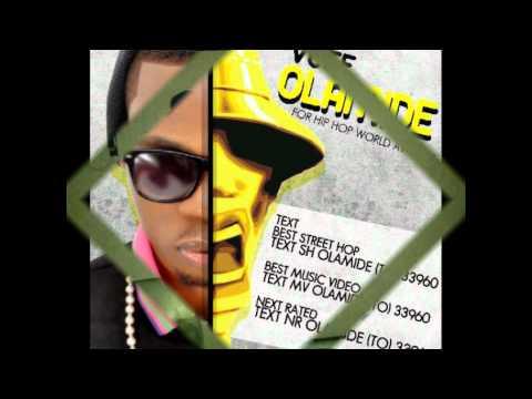 Olamide Coded Tunes - Young Erikina