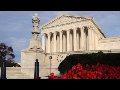 SCOTUS Nominations: A look at Senator responses over the ...