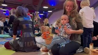 Дудук-бэнд концерт для маленьких детей!