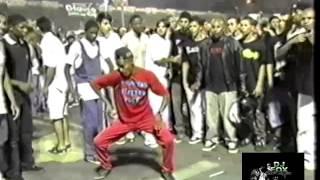 TC ELETROROCK Show RACIONAIS  no Flamboyant   By Dj Fox