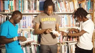 Download Kcse 2018 Kenyan Spoken Word Nili Fail Kcse Lyric Video MP3