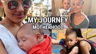 My Journey | Motherhood