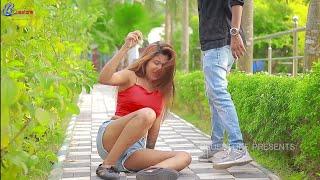 Woh Tera Kehna Ki Main | Dhadkan | Cute & Romantic Love Story | Manan Bhardwaj | Bluestone Presents