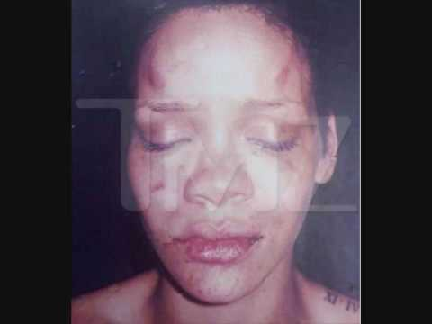 Chris Brown Arrested for Physically Abusing Rihanna *INCLUDES HORRIFYING PIC OF RIHANNA AFTER*