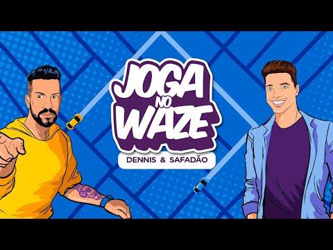 Смотреть клип Dennis E Wesley Safadão - Joga No Waze