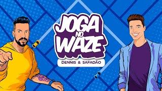 Dennis e Wesley Safadao - Joga no Waze (Clipe Oficial)