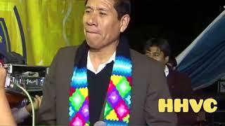 Juan Pipa Y China María en Purhuay Bajo Centro Poblado Río Grande Cajamarca 21 /10/2017