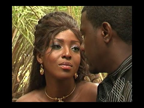 The Princess's Crush - Latest Nigerian Nollywood Ghallywood Movie