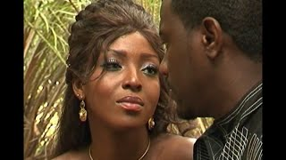 The Princesss Crush - Latest Nigerian Nollywood Ghallywood Movie
