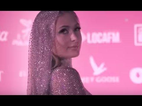 Paris Hilton Foam & Diamonds 2017