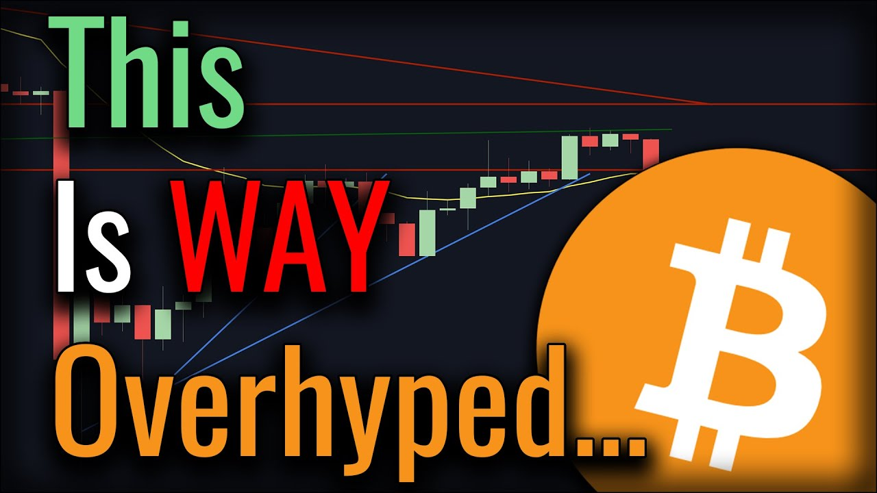 Is This Pattern Starting A MASSIVE BITCOIN RALLY? Reasonable Analysis Of The Bump-And-Run Theory 1