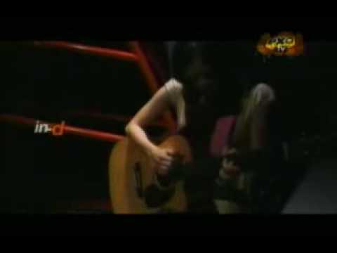 Natalia Lafourcade - Tiempo Al Viento