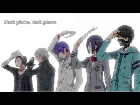 Nightcore - Dark Places (With Lyrics)