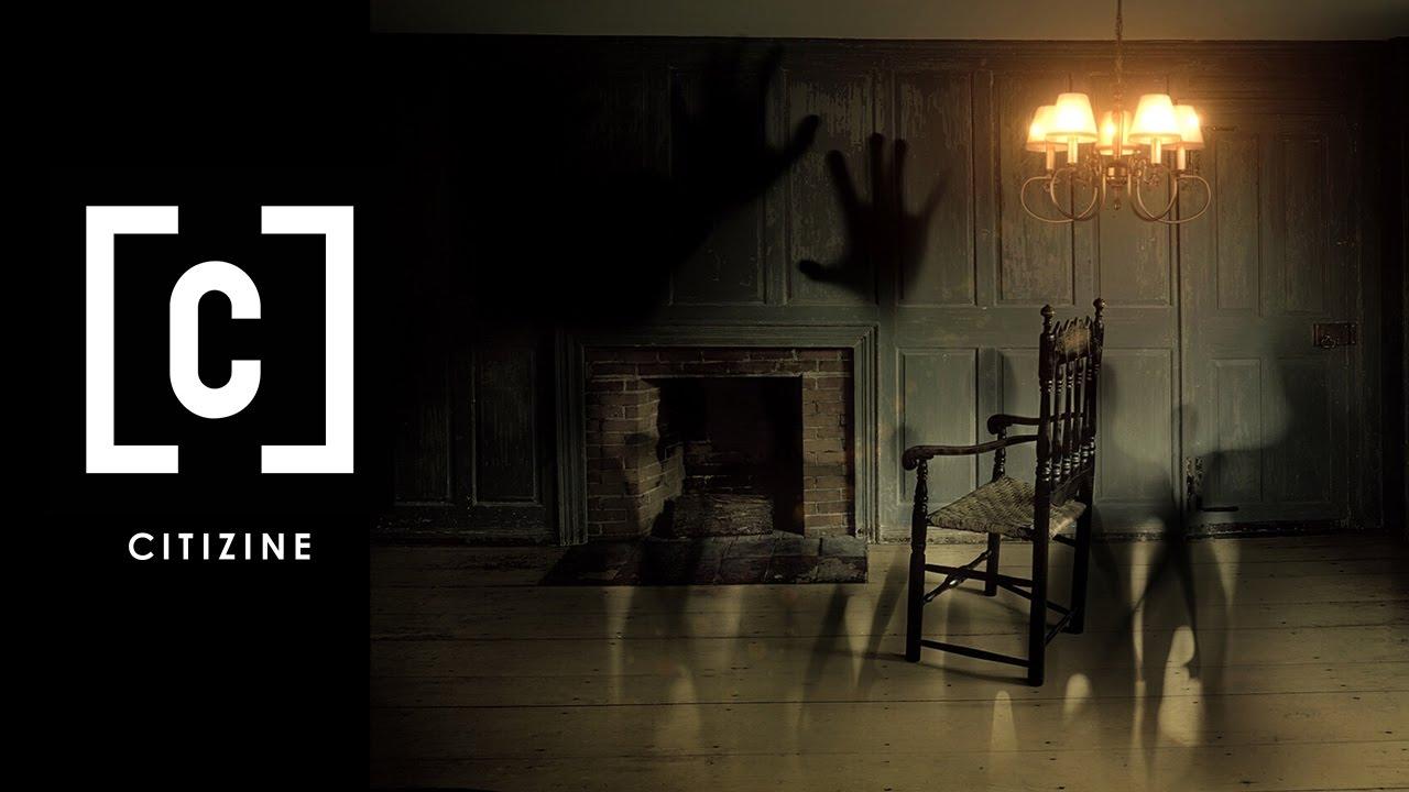 LA's Best Scary Escape Rooms