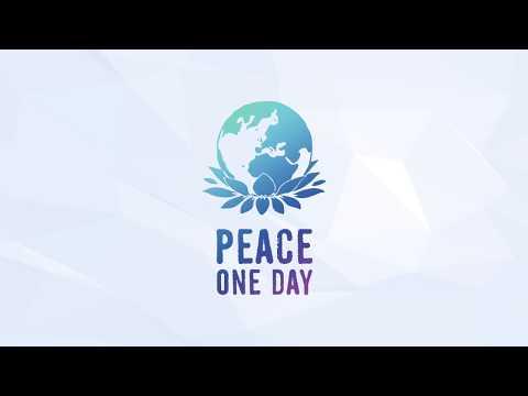 PeaceTalk: Jeremy Gilley with Dr. Scilla Elworthy