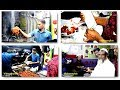 AMAZING STREET FOOD AND SKILLS // Indian Beef Fry Center
