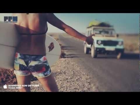 Stereo Palma feat Craig David - Our Love (Official Video) letöltés