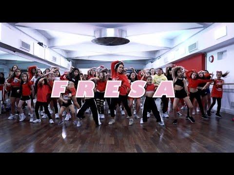 fresa---tini,-lalo-ebratt-/-coreogrfía-by-coty-rossi