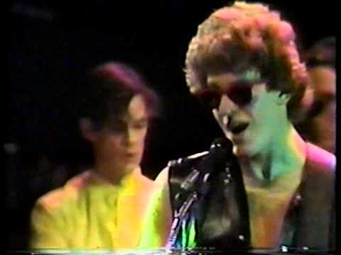She's A Beauty - The Tubes (live San Francisco 1983)