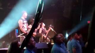 Bullet for my Valentine - The Last Fight live (Grand Rapids, MI) 5/11/13