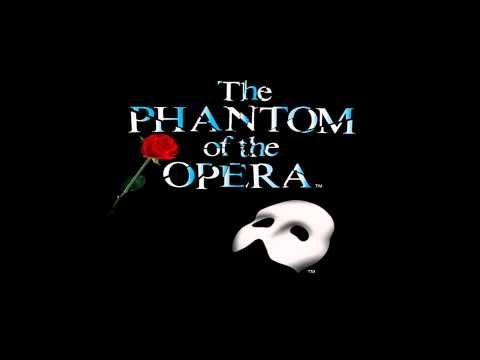 Anthony Warlow  The Point of No Return  Down Once More The Phantom of The Opera