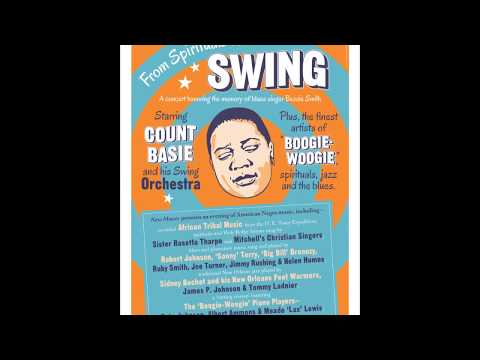 From Spirituals To Swing - December 23, 1938 - Carnegie Hall (Dedicated To Bessie Smith)